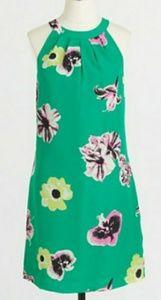 J. Crew Punk Floral Dress Size 2